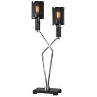 Uttermost 29697-1 Inigo 37 inch 60 watt Buffet Lamp Portable Light
