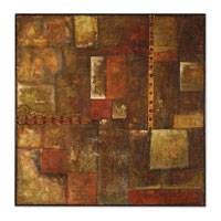 Uttermost Autumn Blocks Art 32044
