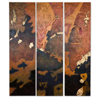 Uttermost Vibrant Skies Set of 3 Art 32125 photo thumbnail