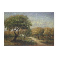 Uttermost 32158 The Old Shade Tree n/a Wall Art thumb