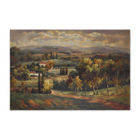 Uttermost Scenic Vista Art 32165