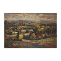 Uttermost 32165 Scenic Vista n/a Art