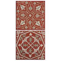 Uttermost Moroccan Tiles Wall Art (Set of 2) 32244