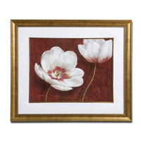 Uttermost Prized Blooms Wall Art 33579