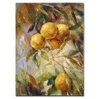 Uttermost 34231 Summer Harvest 38 X 28 inch Painting thumb