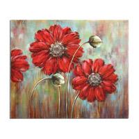 Uttermost Shining Stars Floral Art 34259