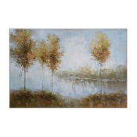 Uttermost View Of The Lake Landscape Art 34266