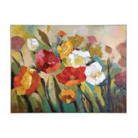 Uttermost Spring Has Sprung Floral Art 34268