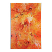 Uttermost 34282 Radiant Sun Modern Wall Art photo thumbnail