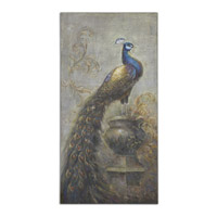 Uttermost Surveying The Kingdom Canvas Art 34283