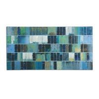 Uttermost Glass Tiles Modern Art 34300