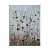 Uttermost Candiland Floral Art 35303