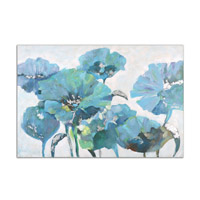 Uttermost Calming Poppies Floral Art 35305