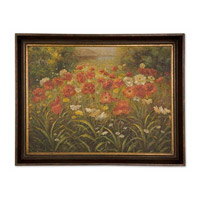 Uttermost Field Of Wildflowers Art 41158