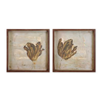 Uttermost 41219 Tulip Dream I n/a Wall Art thumb
