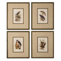 Uttermost 41315 Pair Of Birds I n/a Wall Art thumb