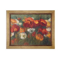 Uttermost 41326 The Power Of Red II n/a Wall Art thumb
