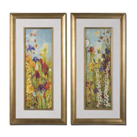 Uttermost Merriment Set of 2 Wall Art 41336