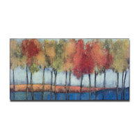 Uttermost Lollipop Trees Wall Art 41363