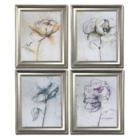 Uttermost Jesters Set of 4 Wall Art 41364