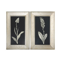 Uttermost Antique Set of 2 Framed Art 41529