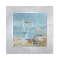 Uttermost Sail Time Framed Art 41533