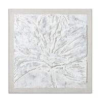 Uttermost Ghost Bloom Floral Art 41912