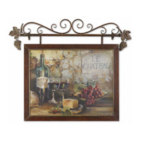 Uttermost Le Chateau Art 50964