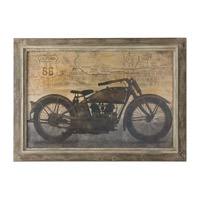 Uttermost Ride Framed Art 51086