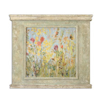 Uttermost Spring Melody Floral Wall Art in Taupe 56052