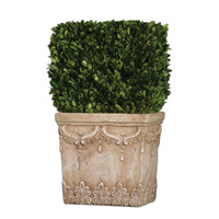 Uttermost Boxwood Hedge Planter 60110