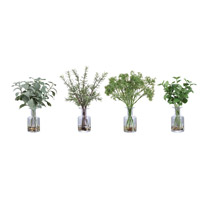 Ceci Kitchen Herbs, Set of 4
