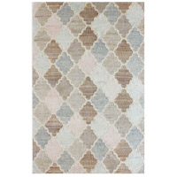 Uttermost 71153-8 Florio 120 X 96 inch Hand Woven Wool Rug, 8ft x 10ft