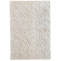 Viver 120 X 96 inch Table Tufted Cotton Rug, 8ft x 10ft