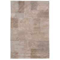 Uttermost 73068-5 Nevada 96 X 60 inch Rug, 5ft x 8ft thumb