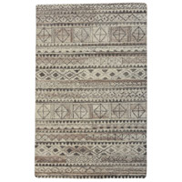 Burgos 96 X 60 inch Hand Tufted Wool Rug, 5ft x 8ft