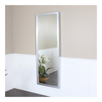 Signature 66 X 24 inch Silver Mirror Home Decor