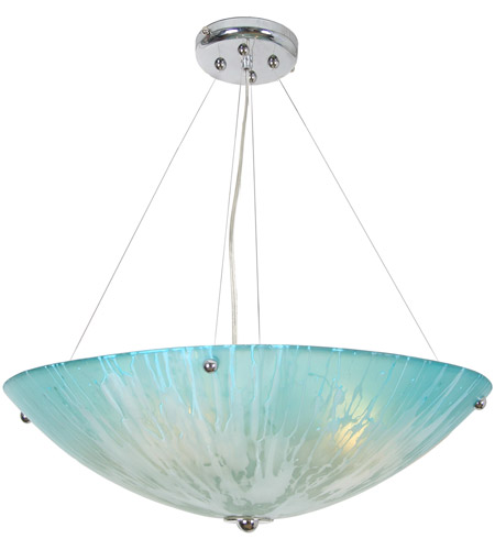 Van Teal 615650 Reserved 3 Light 30 Inch Polished Chrome Chandelier Ceiling You Will Remember