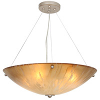 Van Teal 612450 Abigail 3 Light 21 inch Autumn Wood Chandelier Ceiling Light You Will Remember