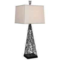 Van Teal 624772 Berwick 33 inch 150 watt Bronze Table Lamp Portable Light