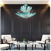 Van Teal 732650 Bayview 3 Light 30 inch Chrome Chandelier Ceiling Light, You Will Remember alternative photo thumbnail