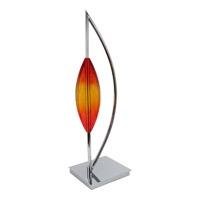 Van Teal 794335 Arc Tube 30 inch Sculpture