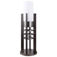 Van Teal 816672 Central Plaza 27 inch 90 watt Mineral Gray Table Lamp Portable Light Metropolis
