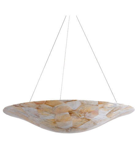 Varaluz 178P07A Big 8 Light 48 inch Chandelier Ceiling Light photo