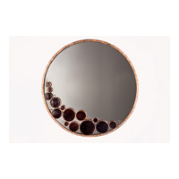 Varaluz Fascination Mirror in Kolorado 165A01KO
