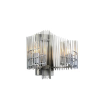 Varaluz Spikotic 2 Light Sconce in Bauxite 225K02BX alternative photo thumbnail