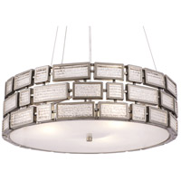 Harlowe 3 Light 18 inch New Bronze Pendant Ceiling Light