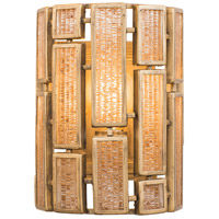 Harlowe 1 Light 8 inch Havana Gold Wall Sconce Wall Light