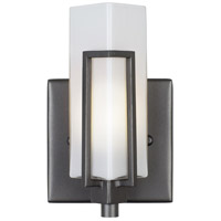 Steel Highlander Wall Sconces