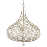 Bask 32 inch Gold Dust Pendant Ceiling Light